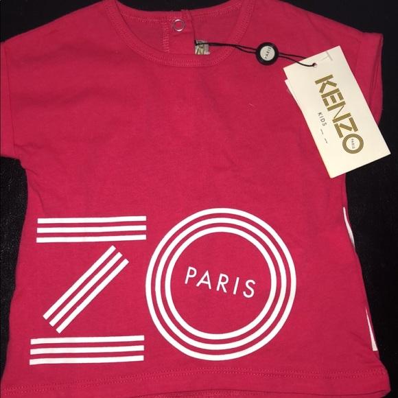 ba331f68d7ca Kenzo Shirts & Tops | Steal Toddler Tshirt | Poshmark
